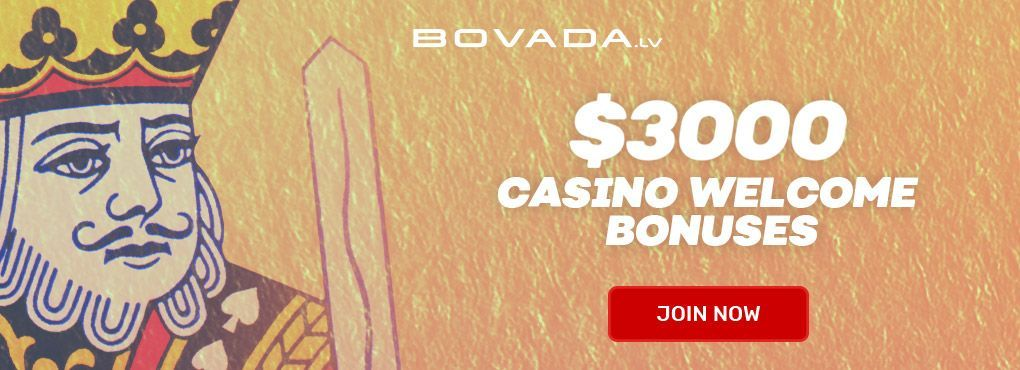 Bovada Secret No Deposit Bonus Codes