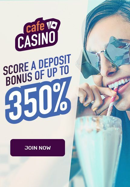 Discover the Latest and Biggest Winners at Café Casino